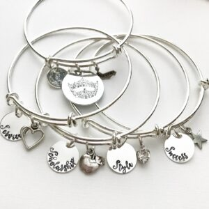 Miss California Bracelet